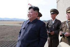 Tương lai thượng đỉnh Mỹ - Triều lần 3: Hòn bấc ném đi...