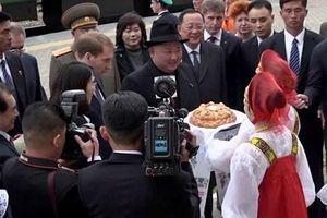 Ý nghĩa chuyến công du Nga của Chủ tịch Triều Tiên Kim Jong-un