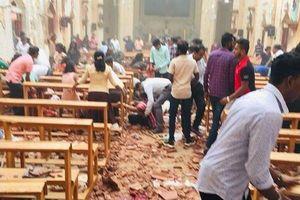 Một trong những kẻ đánh bom đẫm máu tại Sri Lanka từng du học Anh