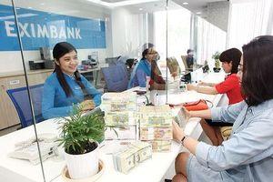 'Khuyết' Tổng giám đốc 20 ngày, Eximbank muốn sửa Điều lệ