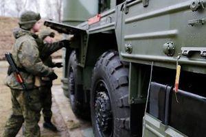 Hệ thống tên lửa phòng không S-500 sắp được Nga đưa vào sản xuất