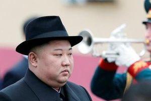 Sau khi Washington khước từ, ông Kim tìm cách làm bạn với TT Putin