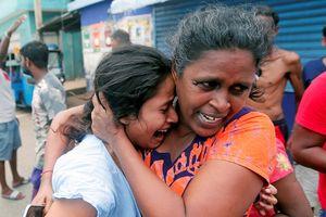 Ông trùm gia vị Sri Lanka bị nghi giúp 2 con đánh bom giết 359 người