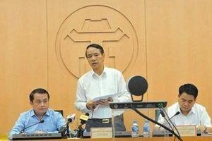 Thanh tra Chính phủ: Kết luận thanh tra đất đai Đồng Tâm là chính xác