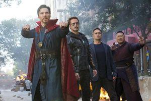 Phim trường của Avengers là khu du lịch nào ngoài đời thực?