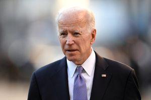 Cựu phó tổng thống Mỹ Joe Biden tuyên bố tranh cử năm 2020