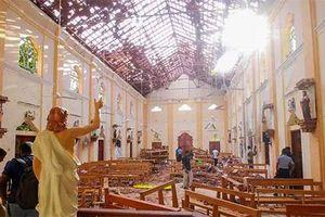 Ồn ào loạt con đại gia trong vụ khủng bố tại Sri Lanka