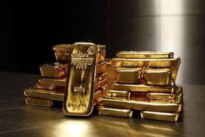 Nga quyết 'tạm biệt' đồng USD, dữ trữ vàng đạt mức kỷ lục