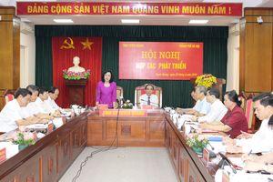 Hà Nội và Tuyên Quang tăng cường hợp tác trên nhiều lĩnh vực