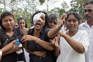2 con trai tỉ phú danh gia vọng tộc là nghi phạm đánh bom Sri Lanka