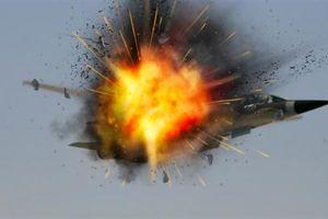 Vũ khí giúp LNA vít cổ tiêm kích Mirage F-1 của GNA