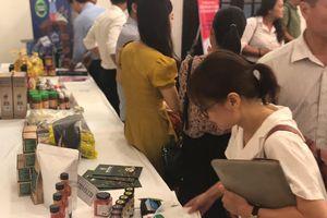 'Mở cửa' cho doanh nghiệp Việt vào Aeon