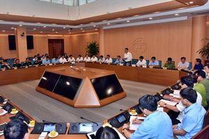 Công bố kết quả rà soát kết luận thanh tra toàn diện về đất đai ở Đồng Tâm