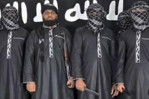 Sri Lanka trước mối lo IS