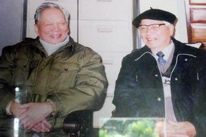 Nguyên Chủ tịch nước Lê Đức Anh: Một vị tướng tài ba và giản dị