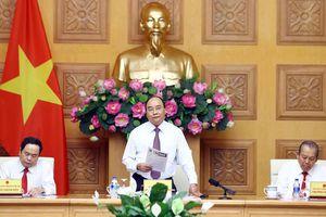 Thủ tướng Nguyễn Xuân Phúc: Mặt trận Tổ quốc cần lên tiếng trước các vấn đề thời sự của đất nước