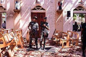 Kế hoạch tấn công khủng bố Sri Lanka có từ nhiều năm trước