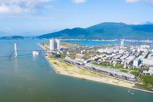 Đà Nẵng rà soát tính pháp lý các dự án ven sông Hàn