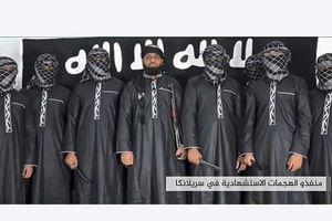 Những thông tin mới nhất về 9 kẻ đánh bom tự sát ở Sri Lanka