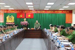 Trong 4 tháng, Tổ công tác 363 kéo giảm tình hình an ninh trật tự trên địa bàn TPHCM