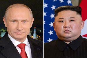 Giới phân tích nói gì trước thềm Thượng đỉnh Nga-Triều?