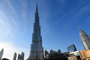 10 tòa nhà chọc trời cao nhất thế giới hiện nay