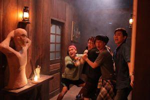 Gian nan đưa phim Việt xuất ngoại: Cứ đi rồi sẽ thành đường