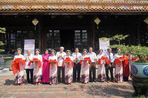 Quan xưởng triều Nguyễn qua Châu bản