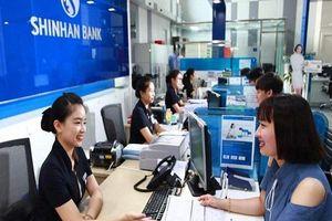 Khách hàng bị 'bốc hơi' 45 triệu trên thẻ Shinhan Bank
