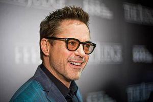 'Iron Man' Robert Downey Jr. - gã trai hư nghiện ngập đến siêu anh hùng được yêu mến nhất Marvel