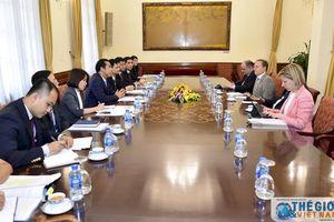 Việt Nam - EU sẽ ký Hiệp định thương mại tự do trước cuối tháng 6/2019