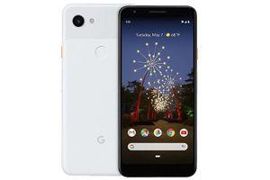 Lộ diện hình ảnh chính thức của bộ đôi Google Pixel 3a
