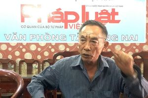 Viết tiếp sự việc 'dấu hiệu sai phạm tại 'đại dự án' Sơn Tiên': Nông dân mất đất phẫn nộ vì bị vu khống 'cò thưa kiện'