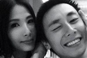 Á hậu Hoàng Thùy bất ngờ lên tiếng trước tin đồn hẹn hò Rocker Nguyễn