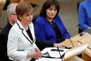 Scotland sẽ chuẩn bị trưng cầu độc lập khỏi Liên hiệp Vương quốc Anh lần thứ hai