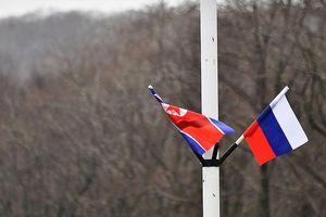 Cuộc gặp thượng đỉnh Nga - Triều Tiên có thể đề cập đến lệnh cấm vận của LHQ