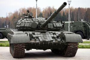 Lào mở rộng hợp tác quân sự với Nga