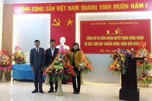 Xã Bắc Sơn - Móng Cái (Quảng Ninh): Điểm sáng trong xây dựng NTM miền biên giới