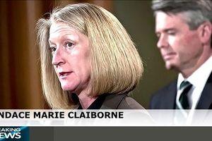 Cựu nhân viên ngoại giao Mỹ làm gián điệp cho Trung Quốc: Cúi đầu nhận tội