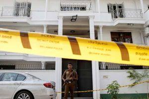 Vợ kẻ chủ mưu khủng bố Sri Lanka nổ tung chính mình và 3 con