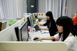Hưởng ứng 'Girls in ICT Day': Dấu ấn của 'những bông hồng' công nghệ