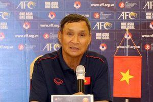 Tuyển Việt Nam thận trọng trước Iran, Hàn Quốc hướng tới World Cup