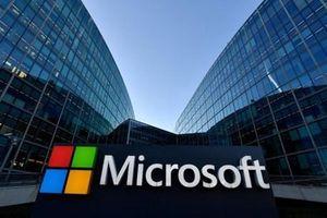 Mảng Windows bất ngờ giúp Microsoft có kết quả kinh doanh mạnh mẽ