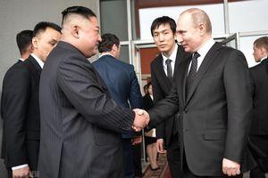 Ông Putin: Mỹ không thể né tránh việc phải thương lượng với Triều Tiền