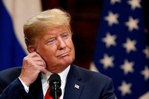 Ông Trump cáo buộc tình báo Anh nghe lén