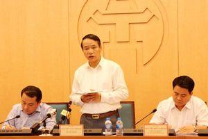 Thanh tra Chính phủ: Kết luận của Hà Nội về đất đai ở Đồng Tâm 'bảo đảm tính chính xác'