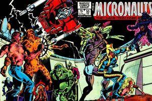 10 câu hỏi về Quantum Realm (Thế giới lượng tử) của Vũ trụ Điện ảnh Marvel