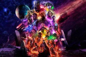 Lo sợ nhịn tè suốt 3 tiếng xem phim 'Avengers: Endgame'? Đừng lo, bạn có thể tranh thủ giải quyết ở những đoạn này