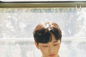 Cựu leader Wanna One Yoon Jisung gửi thông điệp ấm áp về tình yêu trong sản phẩm âm nhạc cuối cùng trước khi lên đường nhập ngũ