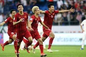 Điểm lại những kỷ lục ấn tượng của bóng đá Việt Nam